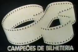 Campeões de Bilheteria 1978