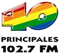 LOGO 40 PRINCIPALES GDL