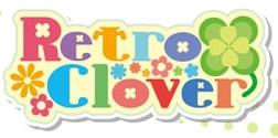 Retro Clover LOGO