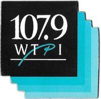 WTPI 107.9 logo
