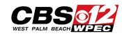 CBS12 WPEC - 2008