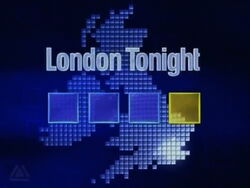 London Tonight 2004