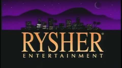 "Rysher Entertainment Logo (1993) ""Long Version"""