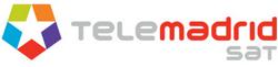 Telemadrid SAT logo