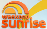 Weekend Sunrise new logo cropped