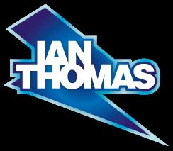 Ian Thomas logo 2011