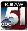 KSAW-LP Logo