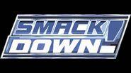 SmackDown dark blue 2001