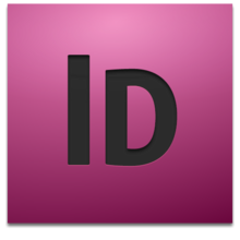 Adobe InDesign (2008-2010)