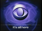 Cbs its all here 2
