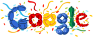 Google Brazilian Carnival