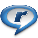 Realplayer computer icon