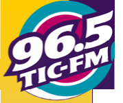 WTIC 96.5 TIC FM