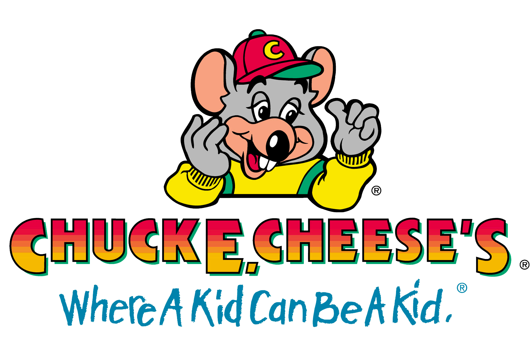 Chuck E Cheese: FANDOM Powered By Wikia