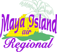 Maya Island Air Regional