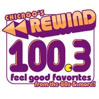 WILV Rewind 100.3