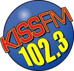 WKKF 102.3 Kiss FM