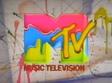 MTV Paintball