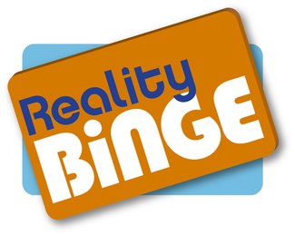 Reality Binge logo