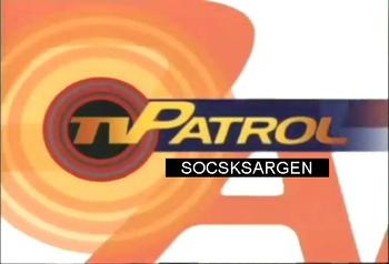 TV Patrol Socsksargen 2003