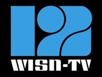 WISN-TV logo 1970