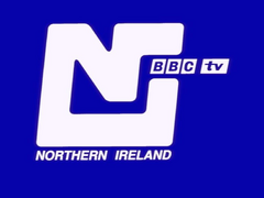 BBC 1 Northern Ireland early 1970s (2)