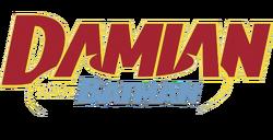 Damian - Son of Batman Vol 1