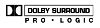 Dolby Surround Pro Logic