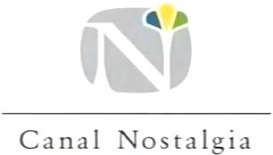Logo Canal Nostalgia
