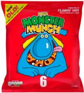 MegaMonsterMunchFlaminHot