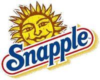 SnappleSunLogo