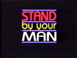 Standbyyourman