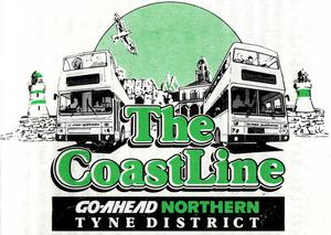 GAN Coastline logo