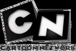 Cartoon Network Black logo