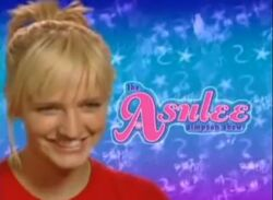 The Ashlee Simpson Show