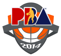 Pba 2013-14 logo