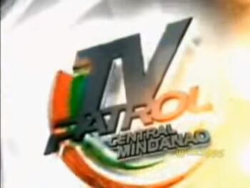 TVP Central Mindanao 2012