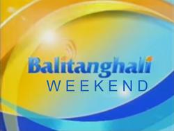 Balitanghali Weekend 2010