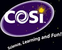 Cosi logo 1992-99