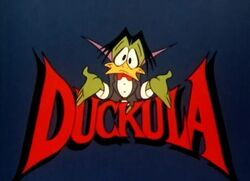 Count duckula titles