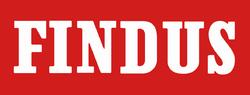 Findus logo 60s