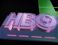 HBO Network ID 1987