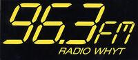 WHYT 96.3 FM