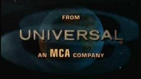 """From"" Universal Television Logo (1980)"