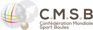 Confédération Mondiale des Sports de Boules