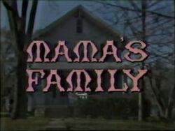 Mamas Family 1983