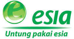 Logo esia fixed
