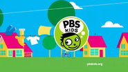 PBS Kids Ident-Zipline