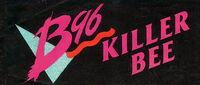 WBBM-FM Killer Bee B96