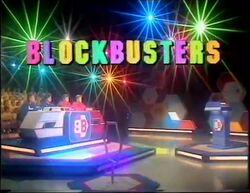 Blockbusters Australia 1990-1993